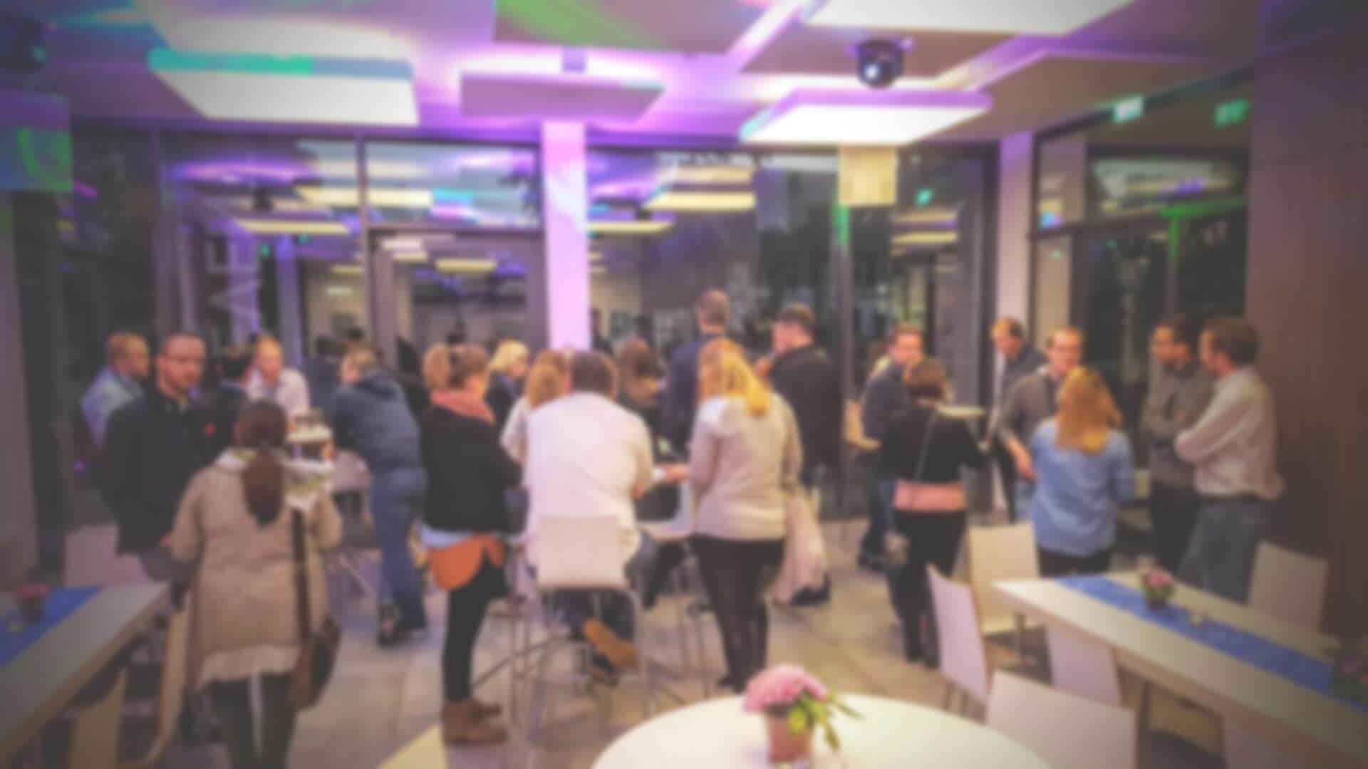 SEO Inhouse Event 2016 von RTL - SEO Day Köln